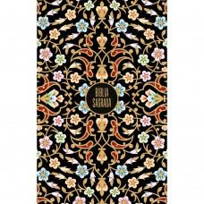 Biblia Sagrada NVI -  Capa Dura - Floral Vintage