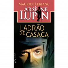Arnese Lupin - ladrão de casaca