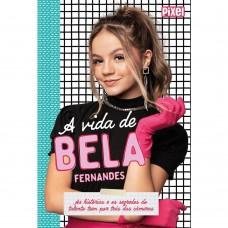 A vida de Bela Fernandes: As histórias e os segredos da jovem atriz por trás das câmeras