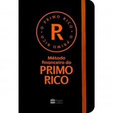 Método Financeiro Do Primo Rico - Thiago Nigro