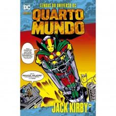 Lendas Do Universo Dc: Quarto Mundo Vol. 1
