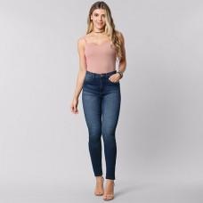 Lunender-35732 Calça Skinny
