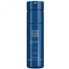O Boticario Egeo Blue Desodorante Body Spray 100ml Masculino