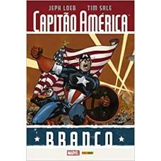 Capitão América Branco
