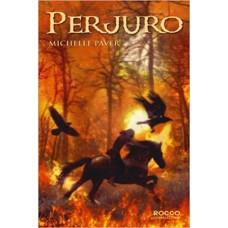 Perjuro - Cronicas das Trevas antigas