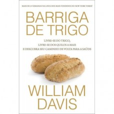 Barriga de Trigo - Davis, William; Davis, William; Davis, William