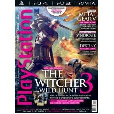 PlayStation Revista Oficial - edicao 206