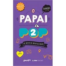 O Papai é Pop Vol 2 - Brochura - Marcos Piangers