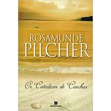 Os Catadores de Conchas - Rosamunde Pilcher - 8528601110