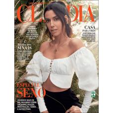 Revista Claudia - edição setembro 2019