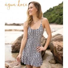 Agua Doce-13513 Vestido 2020