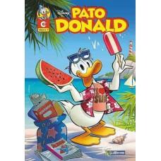 Gibi Pato donald - Edição 9