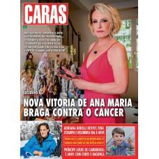 Revista Caras - Assinatura - 3 Meses 12 edições frete gratis
