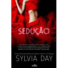 Sedução - Sylvia Day