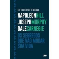 Os Segredos que Vão Mudar Sua Vida - Napoleon Hill  - 8576847655