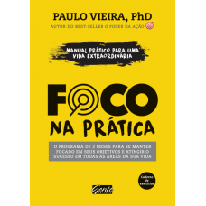 Foco na Prática -  Paulo Vieira