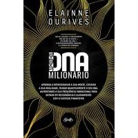 Dna Milionário - Elainne Ouvires - 9788545202967