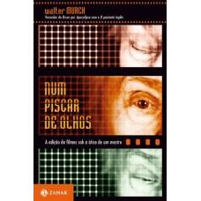 Num Piscar de Olhos - Juliana Lins, Walter Murch - 8571107823
