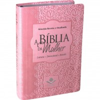 A Bíblia da Mulher - RA -7899938403532