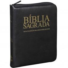 Bíblia Sagrada Edição Compacta - Bíblia de Bolso - 9788531112089