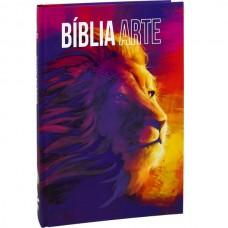 Bíblia Arte - Força - SBB - 9788567002569