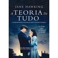 A Teoria de Tudo: a Extraordinária História de Jane e Stephen Hawking - Jane Hawking