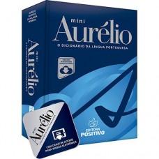 Dicionário Míni Aurélio - 8ª Edição ( com chave de acesso para versão eletrônica )