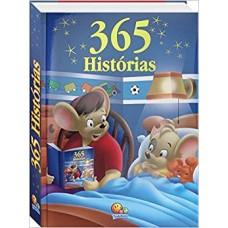 365 Historias - Uma Para Cada Dia do Ano - Idade recomendada- A partir de 3 anos