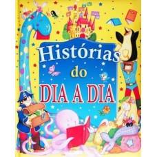 Histórias do Dia a Dia  - KLEIN, CRISTINA  - Literatura Crianças 5 - 8 Anos
