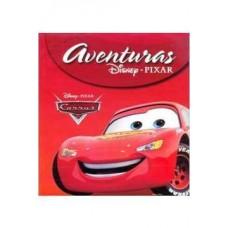 Aventuras Disney Pixar - Carros - 9788575750100