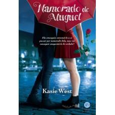 Namorado de Aluguel - Kasie West