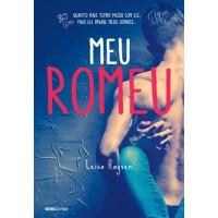 Meu Romeu Vol.1 - Leisa Rayven