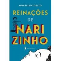 Reinações de Narizinho - Monteiro Lobato - 9788525056498