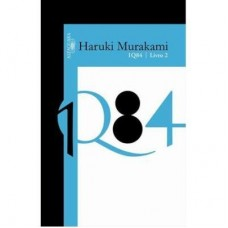 1q84 - Vol. 2 - Haruki Murakami
