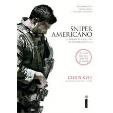 Sniper Americano - Chris Kyle