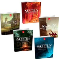 As Crônicas de Gelo e Fogo (Edição Special Econômica) - George R R Martin