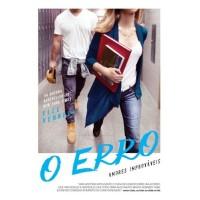 O Erro - Amores Improváveis - Elle Kennedy - livro 2
