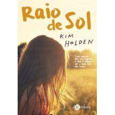 Raio de Sol - Kim Holdem