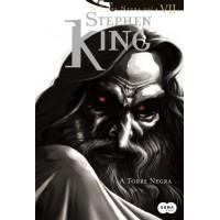 A Torre Negra - Col. a Torre Negra Vol. 7 - Stephen King - 8581050271