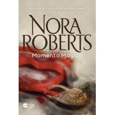 Momento Mágico - Nora Roberts - 8539823713