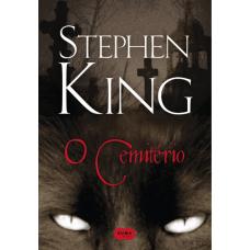 O Cemitério - Stephen King - 8581050395