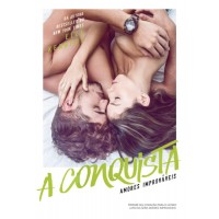 A Conquista - Elle Kennedy - livro 4 -  8584390669