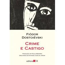 Crime e Castigo - Fiodor M. Dostoievski - 8573262087