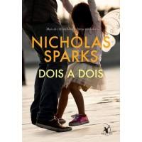 Dois A Dois - Nicholas Sparks - 9788580417012