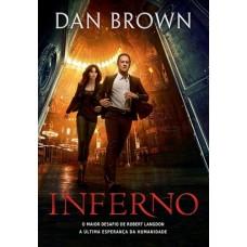 Inferno - Capa Filme - Dan Brown - 8580416299