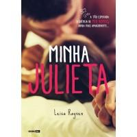Minha Julieta Vol.2 - Trilogia Meu Romeu - Leisa Rayven - 8525060429