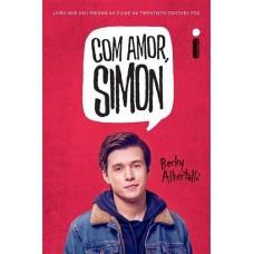 Com Amor, Simon - Becky Albertalli - 8551003054