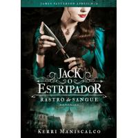 Rastro De Sangue - Jack, o Estripador - Kerri Maniscalco - 9788594541000 - Darkside
