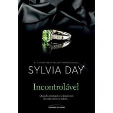Incontrolável - Sylvia Day