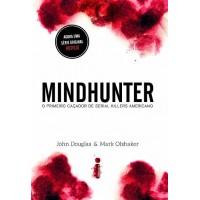 Mindhunter... O Primeiro Caçador de Serial Killers Americano - 978-8551001738